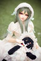 Doll by lipslock
