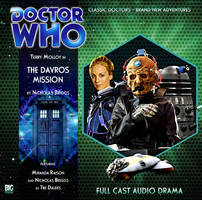The Davros Mission by Hisi79