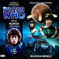 Doctor Who And The Pescatons by Hisi79