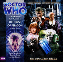 The Curse of Peladon by Hisi79