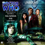 Unbound - Full Fathom Five by Hisi79