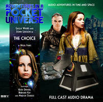 Adventures In A Pocket Universe - The Choice by Hisi79