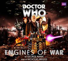 Engines of War Mock Boxed Set Cover by Hisi79