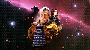 A War Doctor's Tale by Hisi79