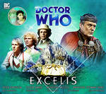 Excelis Boxed Set Cover by Hisi79