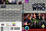 Lost in the Dark Dimension R2 DVD Cover by Hisi79