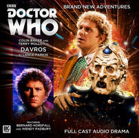 Davros 2015 by Hisi79