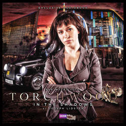 Torchwood: In the Shadows by Hisi79