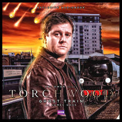 Torchwood: Ghost Train by Hisi79