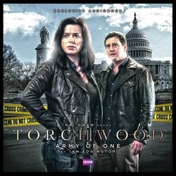 Torchwood: Army of One by Hisi79