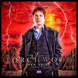 Torchwood: Red Skies by Hisi79