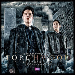 Torchwood: Another Life by Hisi79