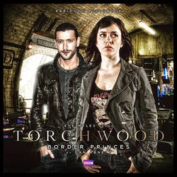 Torchwood: Border Princes by Hisi79