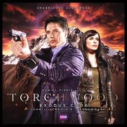 Torchwood: Exodus Code by Hisi79