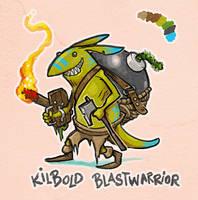 Kildbold by Hyptosis
