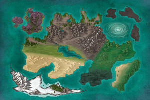 Map by Hyptosis