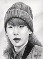 [EXO] Baekhyun by DENITSED