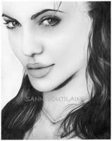Angelina Jolie_2 by sannimato