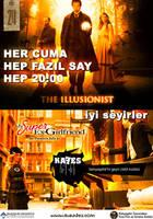 Kafes Sinema Gecesi - 24 by OzerKarakus
