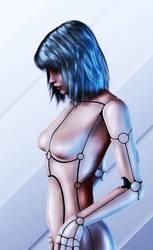Humanoid by Anzu-K