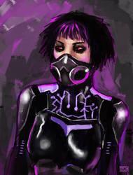 Scifi Purple by Anzu-K