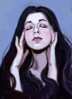 Dreaming by HolyHaurelia