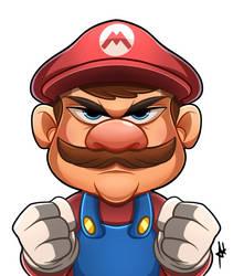 Super Smash Bros  by popon85