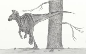 Dryosaurus altus by Foolp69