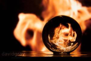 Firestorm by Grayda