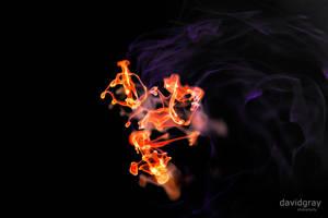Feuerrader by Grayda