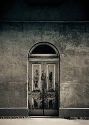 The Door by Grayda