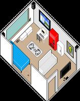 My Room by Grayda