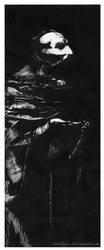 Erik, the Phantom by NixRiAlynn