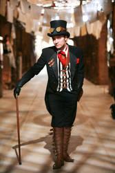 A dapper gentleman by thesearestrangedays