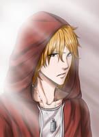 [REDRAWING] Ichigo by AridanBlack