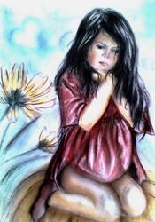 BLANKET- Praying for Daddy ... by ADIKAY