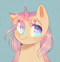 OPEN Pony YCH [SB - 1$] by Klooda
