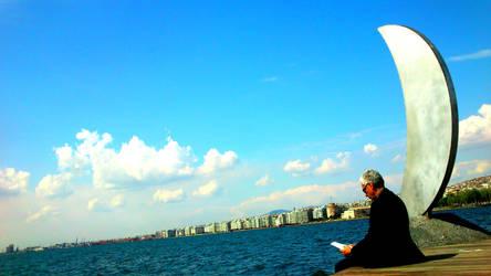 Literature on daylight by foxmarina