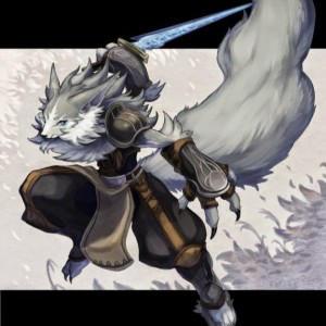 wolf35BR's Profile Picture
