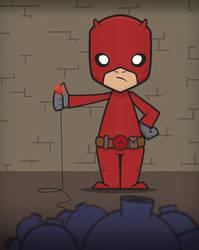 Daredevil by eatcrap