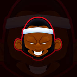 LeBron is here! by eatcrap