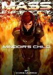 Mindoir's Child Cover 1 by Hayter