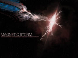 Magnetic Storm by Hayter
