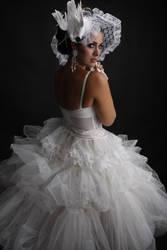 Bridal 1 by Shiskababe