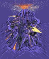Uzicorns by nickv47