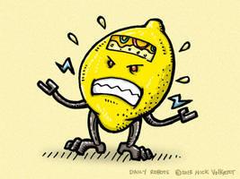 Lemon Bot by nickv47