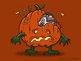 RottenPumpkinBot by nickv47