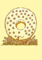 In Bloom Donut by nickv47