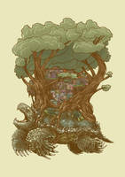 Atlas Reborn by nickv47