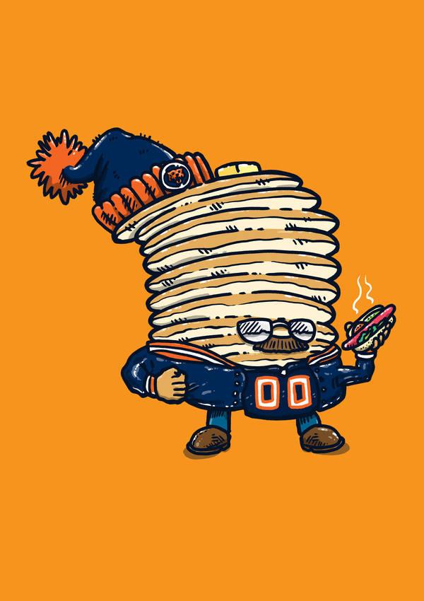 Da Pancakes by nickv47